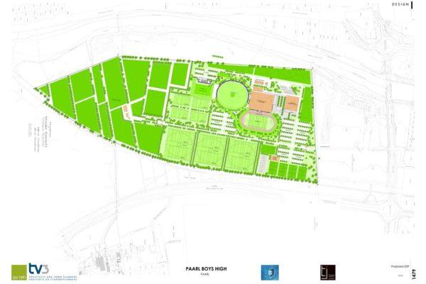 03 - site development plan - final.drw
