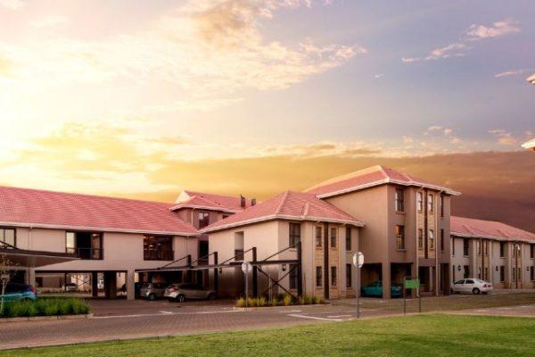 CampusKey Student Living Bloemfontein 1