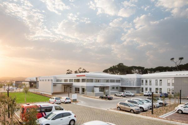 Mediclinic Stellenbosch 1