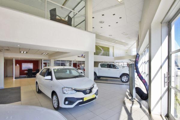 Barloworld Toyota Automark 4