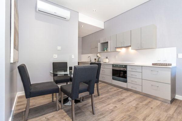 De Plattekloof Apartments 2