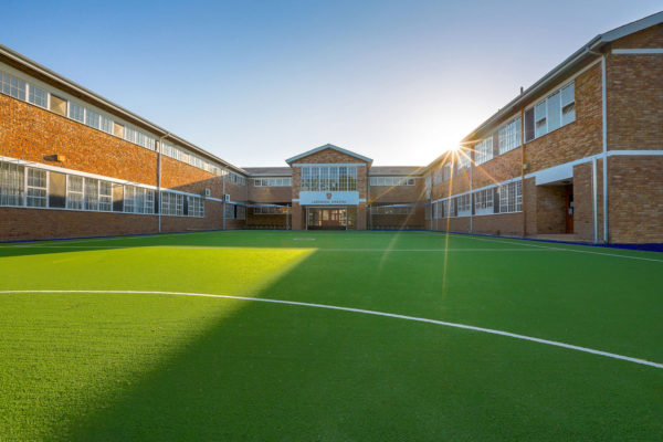 Laerskool Eikestad 1