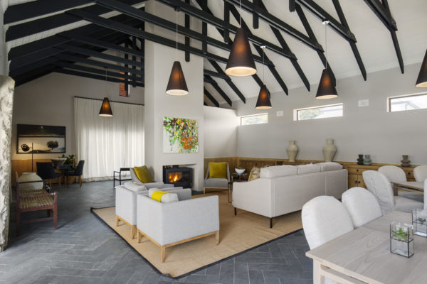 Bosjes Manor House and Guest Suites 2