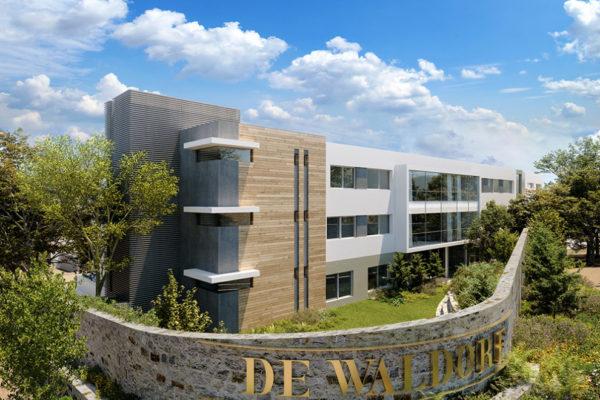 De Waldorf Estate 1