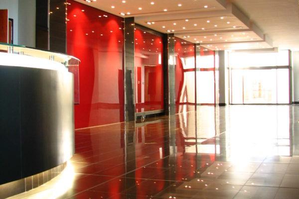 University of Stellenbosch Business School 3
