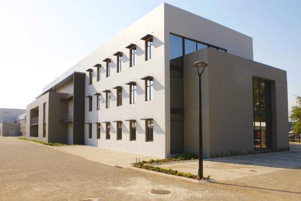 Vineyard Office Building 1