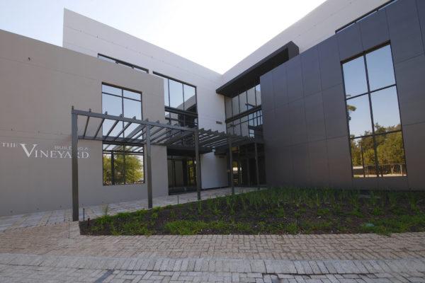 Vineyard Office Building 2